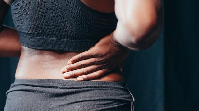 back pain go to chiro