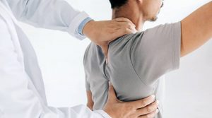 chiropractic care back pain